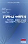Livre numérique Dynamique normative