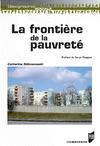 Livre numérique La frontière de la pauvreté