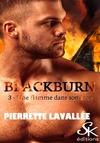 Livre numérique Blackburn 3