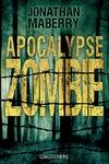 Livre numérique Apocalypse Zombie