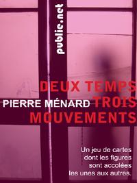 Livre numérique Deux temps trois mouvements