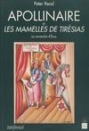 Livre numérique Apollinaire et Les Mamelles de Tirésias