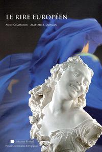 Livre numérique Le rire européen