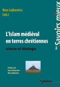 Livre numérique L'Islam médiéval en terres chrétiennes