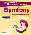 Livre numérique Symfony 1.2