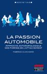 Livre numérique La passion automobile