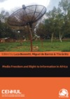 Livre numérique Media Freedom and Right to Information in Africa