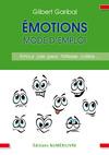 Livre numérique Émotions mode d'emploi