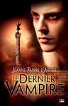 Livre numérique Le Dernier Vampire