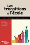 Livre numérique Les transitions à l'école