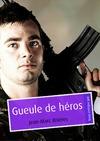 Livre numérique Gueule de héros (pulp gay)