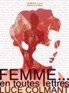 Livre numérique Femme...en toutes lettres