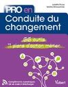 Livre numérique Pro en... Conduite du changement