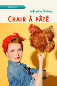 Chair à pâté