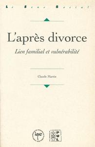 L'apr?s divorce