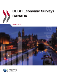 OECD Economic Surveys: Canada 2012