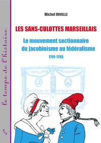 Livre numérique Les sans-culottes marseillais