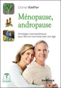 Ménopause, andropause
