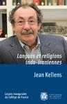 Livre numérique Langues et religions indo-iraniennes