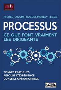 Livre numérique Processus : ce que font vraiment les dirigeants