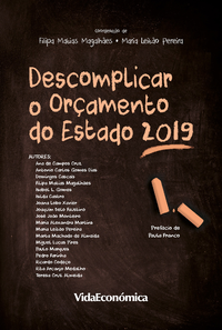Descomplicar o Or?amento do Estado 2019