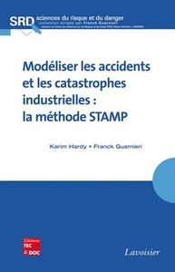 Livre numérique Modéliser les accidents et les catastrophes industrielles