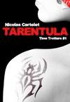 Livre numérique Tarentula (Time-Trotters, #1)