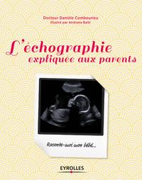 Livre numérique L'échographie expliquée aux parents