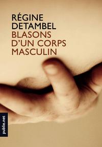 Livre numérique Blasons d'un corps masculin