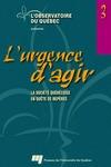 Livre numérique L'urgence d'agir, volume 3