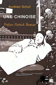 Une chinoise