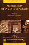 Livre numérique Arqueología de la costa de Ancash