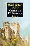 Livre numérique Contes de l'Alhambra