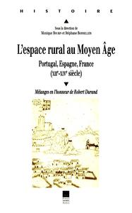 L'espace rural au Moyen Âge