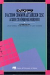 Livre numérique Pratiques d'action communautaire en CLSC