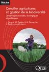 Livre numérique Concilier agricultures et gestion de la biodiversité