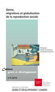 Livre numérique Genre, migrations et globalisation de la reproduction sociale