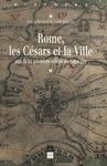 Livre numérique Rome, les Césars et la ville