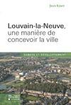 Livre numérique Louvain-la-Neuve, une manière de concevoir la ville