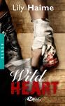 Livre numérique Wild Heart