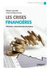 Livre numérique Les crises financières