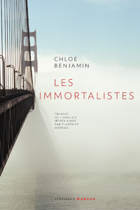 """Afficher """"Les Immortalistes"""""""