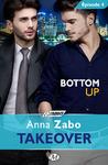 Livre numérique Bottom Up - Takeover - Épisode 4