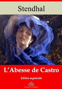 L'Abbesse de Castro – suivi d'annexes