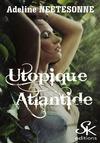 Livre numérique Utopique Atlantide