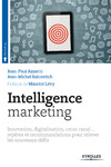 Livre numérique Intelligence marketing