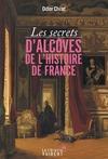 Livre numérique Les secrets d'alcôves de l'Histoire de France