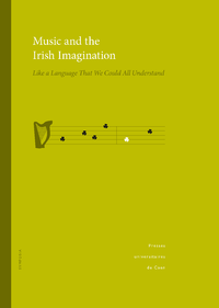 Music and the Irish Imagination, Like a Language That We Could All Understand