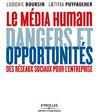 Livre numérique Le média humain