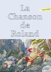 Livre numérique La Chanson de Roland